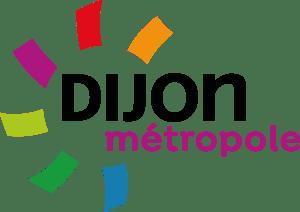 Logo Dijon métropole