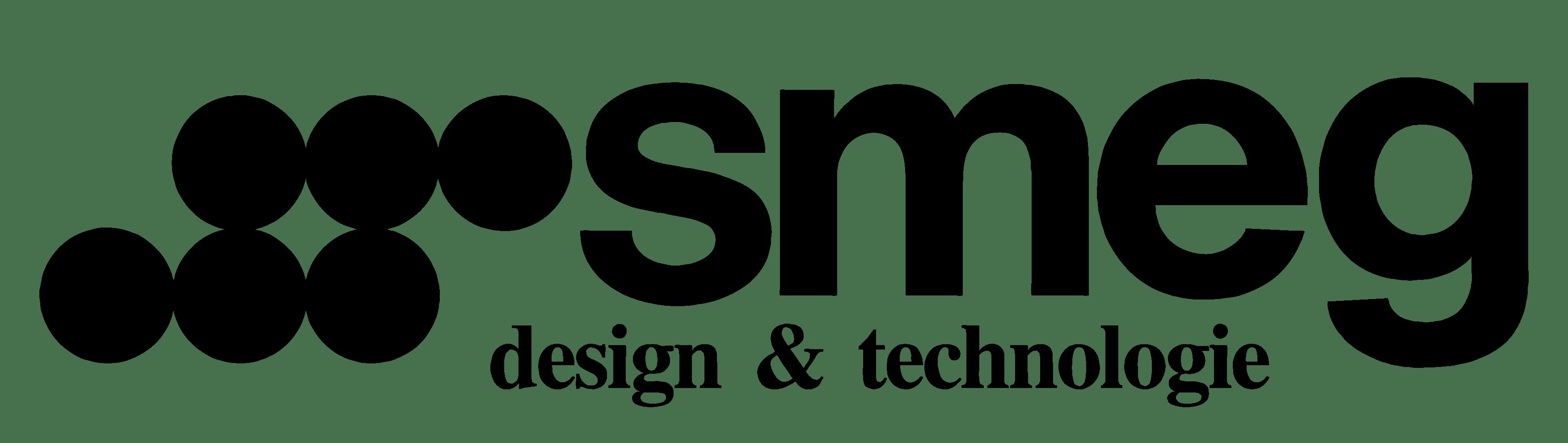 Logo SMEG design and technologie